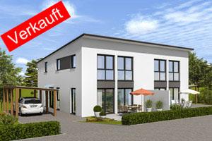 Doppelhaus Wuppertal Ehrenberger Straße