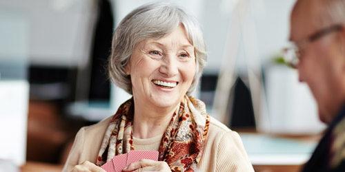 Seniorentreff Solingen