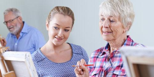 Senioren Betreuung Solingen Ellerhof